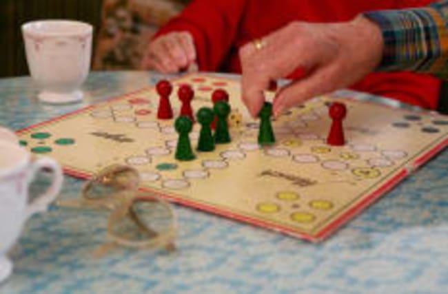 Brettspiele gegen Lockdown-Langeweile