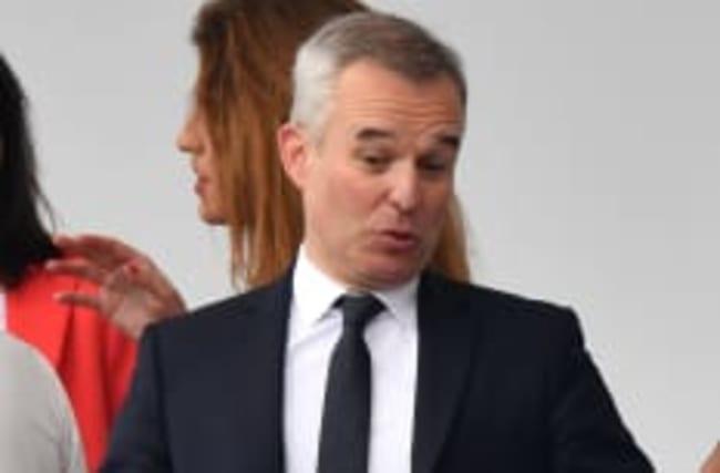 """""""Hummergate"""": Französischer Umweltminister tritt zurück"""
