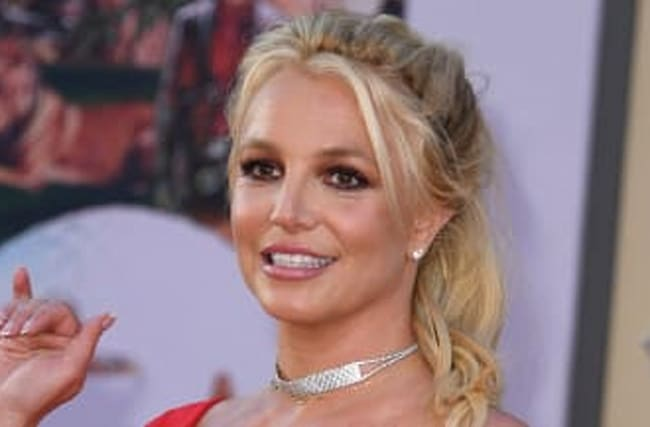 Britney Spears Opens Up About Loneliness