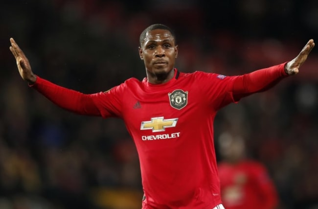 Ighalo to dedicate every Manchester United goal to late sister