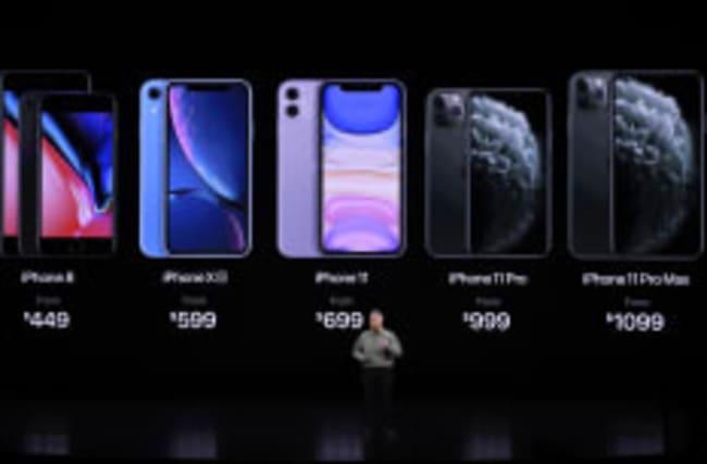 iPhone 11 vorbestellen: Wo es jetzt am günstigsten ist