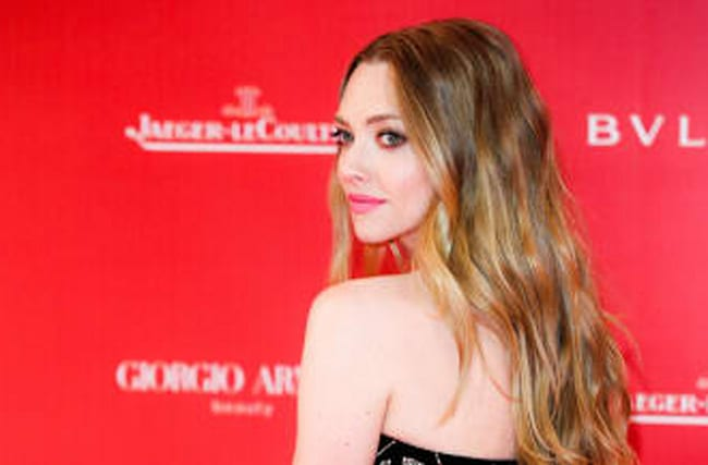 Amanda Seyfried Apologizes For Putting Influencer On Blast