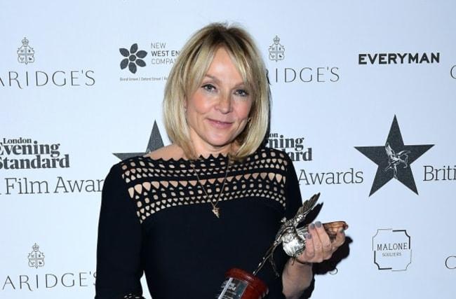 Bridget Jones' creator is shocked by sexism in movie