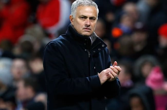 'It is not for me': Mourinho cold on Newcastle links