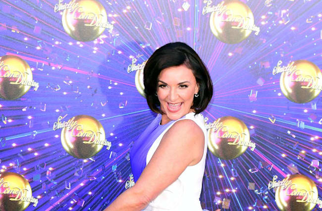 Strictly could return with stars 'distancing dancing'