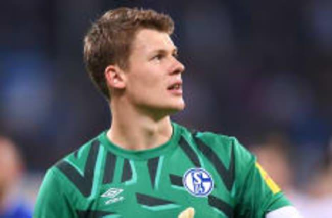 Torwart-Transfer: So läuft Bayerns Deal mit Neuer und Nübel