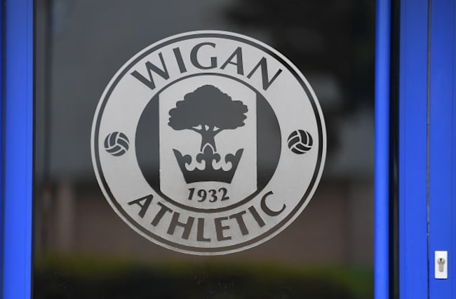 Wigan relegated from Championship after appeal fails