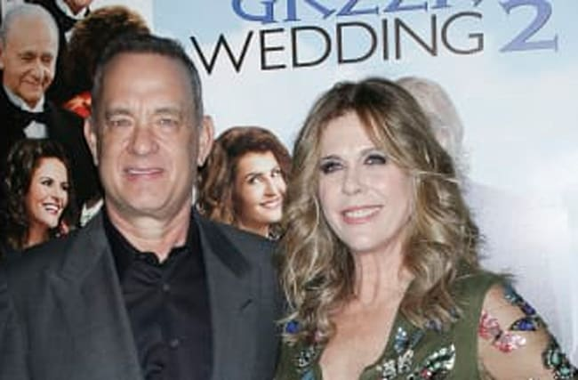 Tom Hanks Calls Out People Not Wearing Masks: 'Don't Be A P***Y'