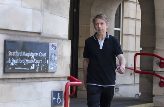 Woman convicted of stalking BBC DJ Gilles Peterson