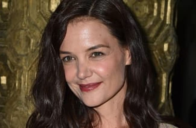 Katie Holmes' New Relationship Has Hit An Ex-Fiancee-Sized Bump In The Road