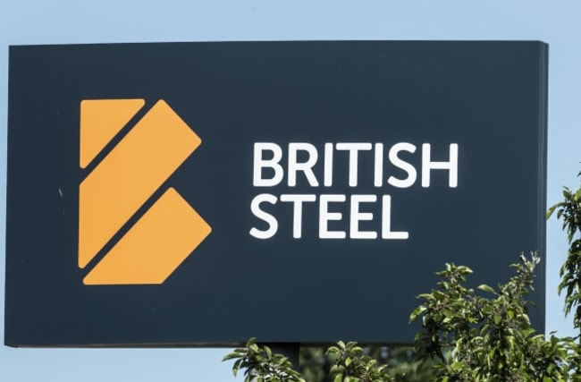 British Steel rescue a step closer as deal confirmed