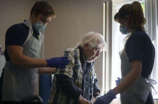 Covid survivors: Online rehabilitation services to launch