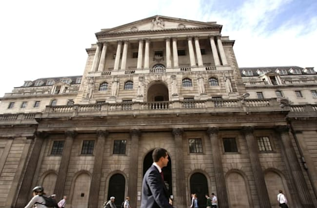 Interest rates to be kept at 0.75% amid slowing growth