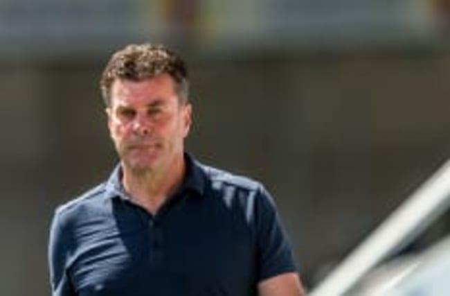 Ein weiterer HSV-Trainer muss gehen