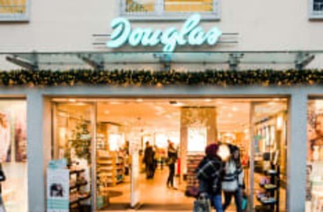 Harter Sparkurs: Douglas schließt 70 Filialen