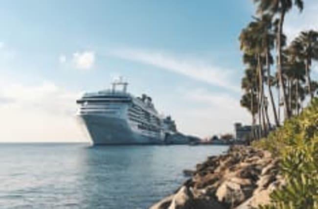 """""""Skandal""""! So umweltschädlich sind Kreuzfahrtschiffe"""