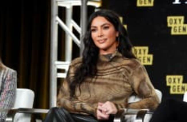 Warnung an Kim Kardashian