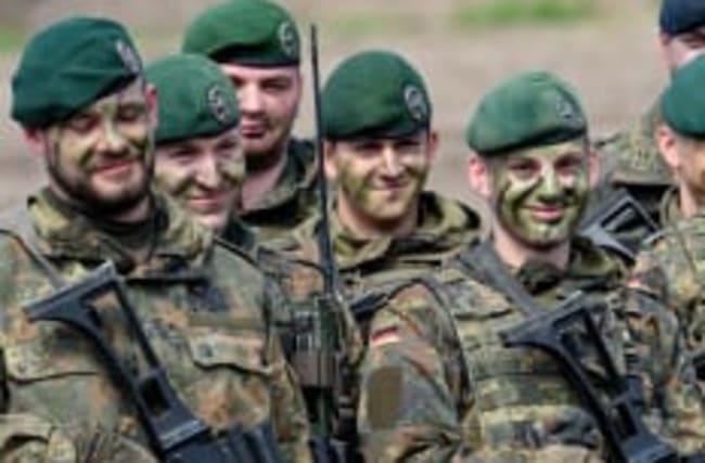 Bundeswehr lehnt 63 Bewerber ab: die Gründe