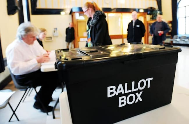 Gridlock: How quickly could a general election take place?