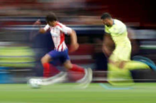 Mega-Solo beim Liga-Debüt! Joao Felix verzaubert Atlético