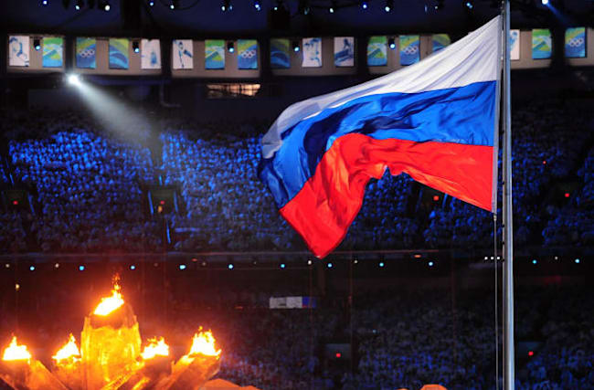 Russia banned from Olympics and World Cup over doping