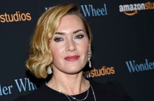 Kate Winslet Speaks Out On Working With Woody Allen, Roman Polanski
