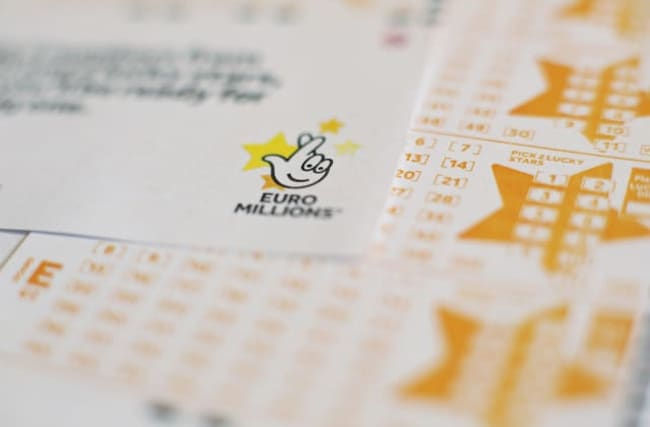 Lucky £123m EuroMillions winner yet to come forward