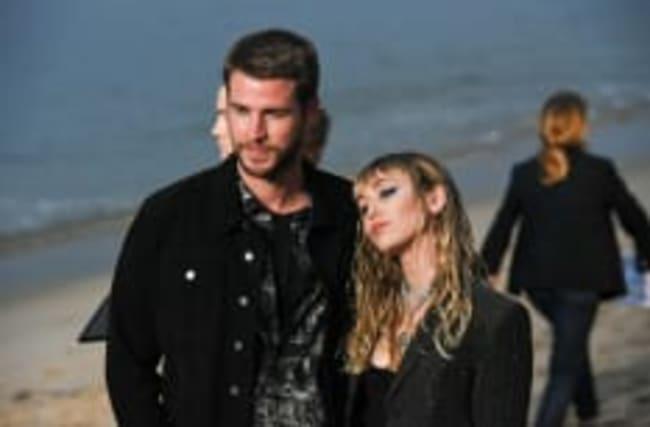 Miley Cyrus spricht über ihre Trennung