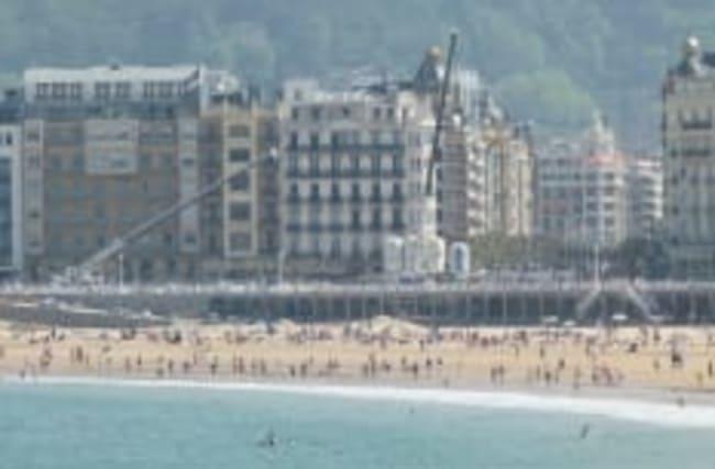 Ist das wirklich Europas schönster Strand?