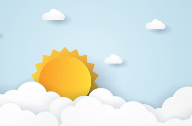 Weather forecast: See what's in store for your area