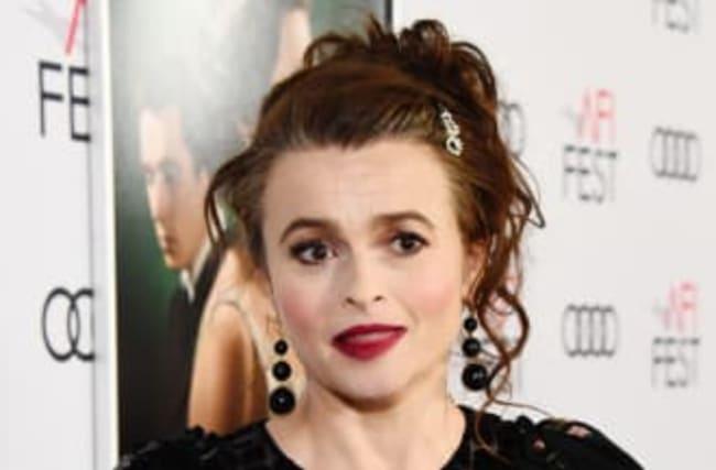 Helena Bonham Carter Drunkenly Asked Prince William For A Favour