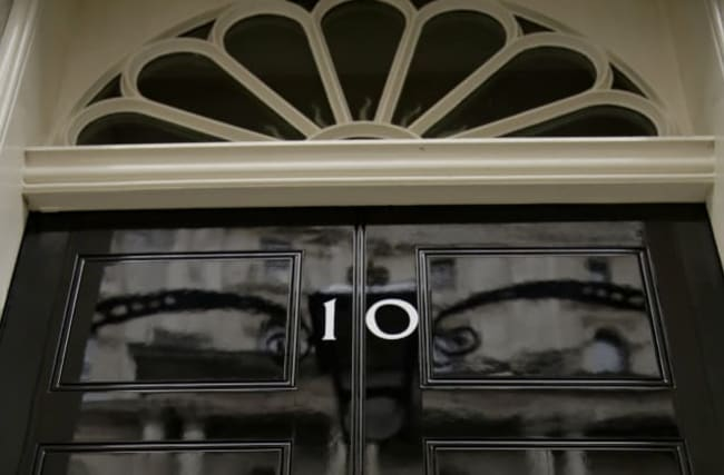 What are the next steps in the Tory leadership race?