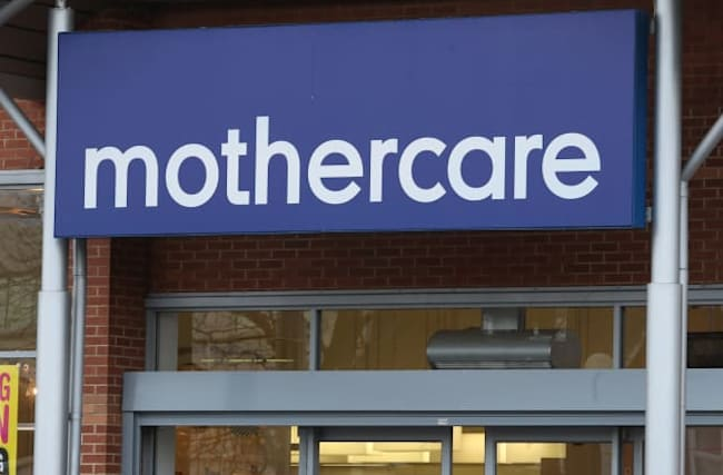 Mothercare employees on furlough as Boots deal delayed