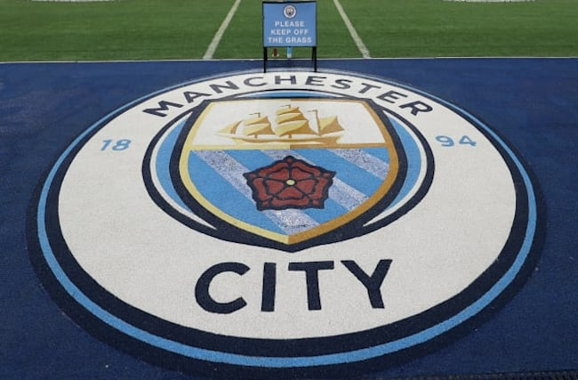 UEFA allegations against Man City 'simply not true'