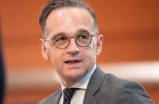 Heiko Maas: Aufhebung der Reisewarnung für Europa