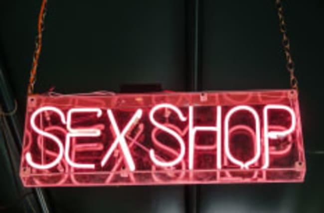 Ohne Porno: Das gibt's im christlichen Sex-Shop