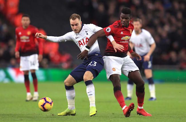 Pogba, Eriksen and other wantaway stars stuck in limbo