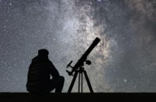 Spektakuläres Phänomen am Himmel