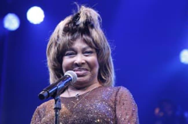 Tina Turner Celebrates 80th Birthday With Joyful Message