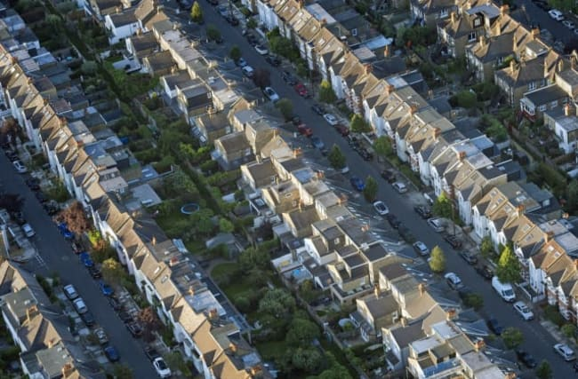 More bad news for the housing market after prices plummet