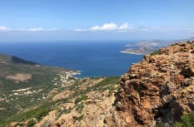 Spektakuläre Küsten Die besten Reisetipps für Korsika