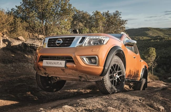 Best used off-roaders for the same price as the new Land Rover