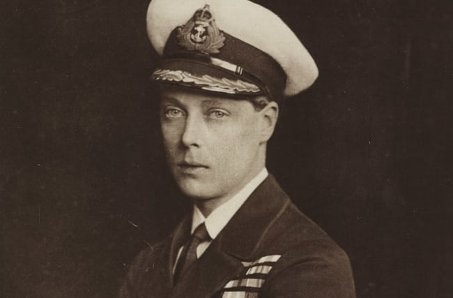 Duke of York developments compared to Edward VIII