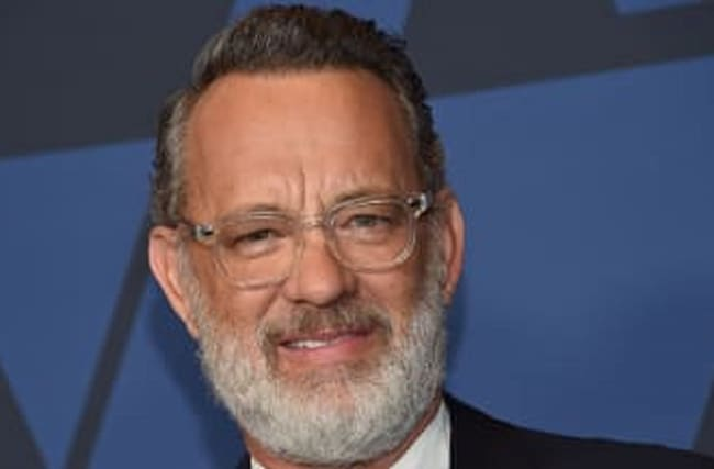 Tom Hanks Can't Believe 'Jeopardy!' Contestants Didn't Recognize Him
