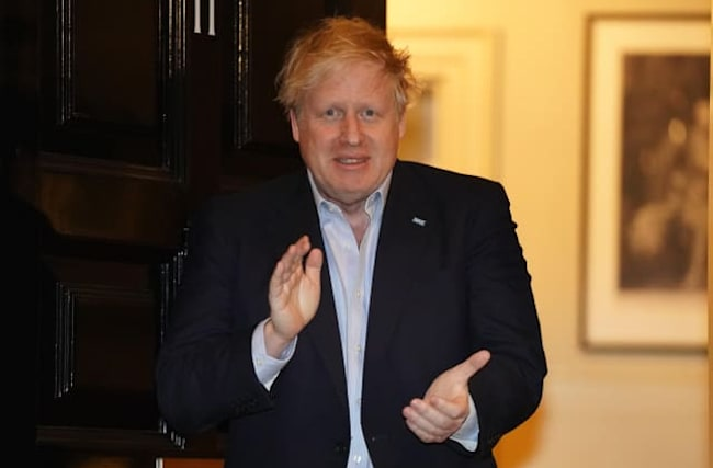 Boris Johnson likely to feel like he has been 'hit by several buses'