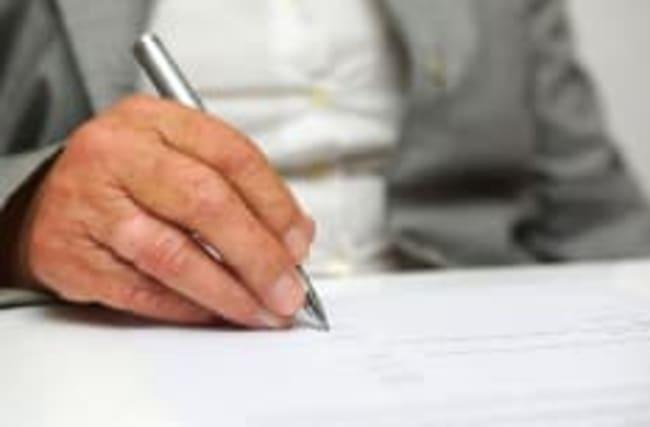 Die wichtigsten Infos zur Witwenrente