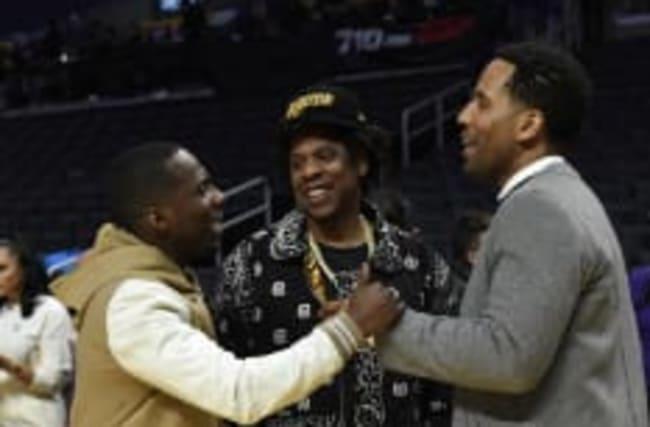 Jay-Z produziert einen Film für Netflix