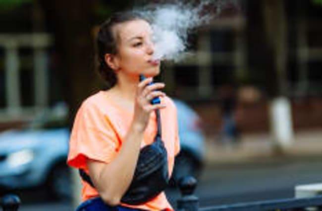 San Francisco will Verkauf von E-Zigaretten verbieten