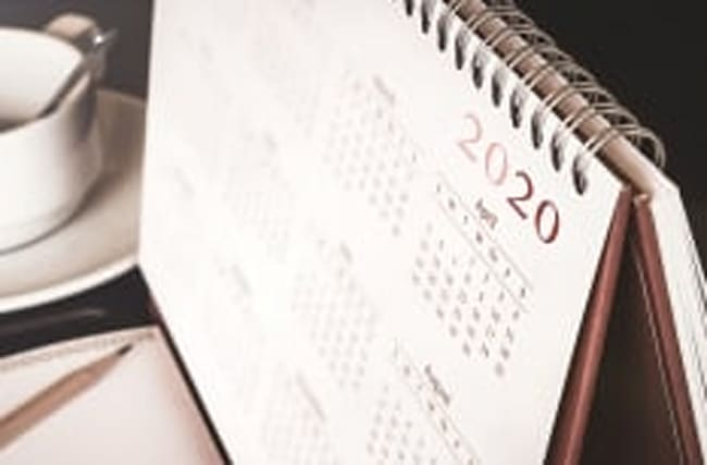 Brückentage 2020 – so gibt's maximal Urlaub am Stück