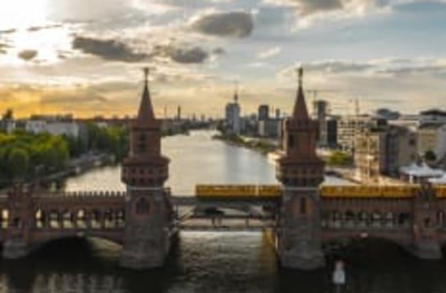 Deutschlands schönste Großstadt? Jetzt abstimmen!